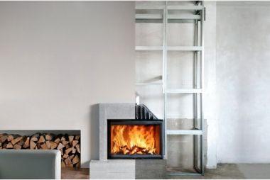 stove installation